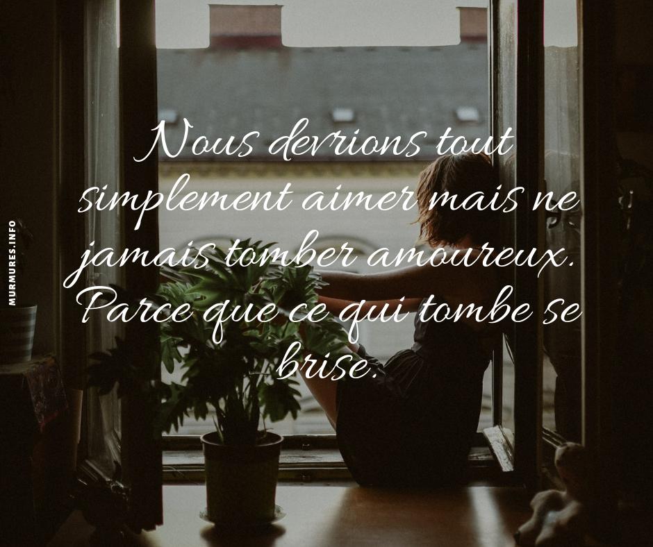 Citation Amour Perdu Murmures Info