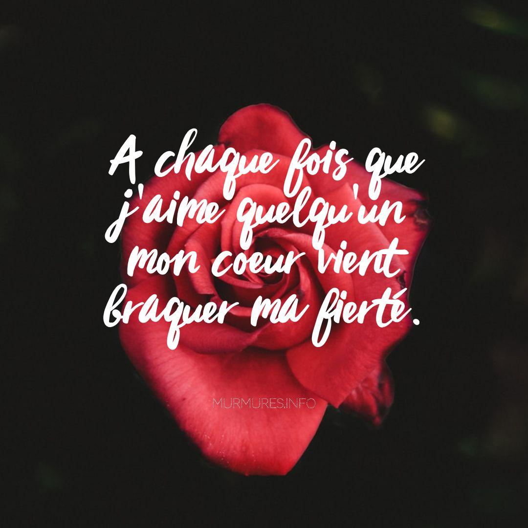 Citations amour rap